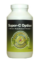 Super C (Capsules/Powder)