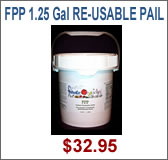 FPP Re-Usable Pail